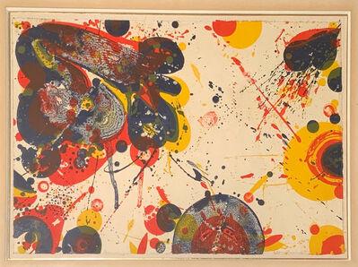 Sam Francis, 'Untitled (SF-74)', 1964