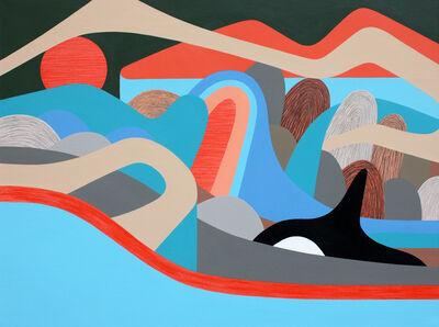 Luke Ramsey, 'Minerals', 2017