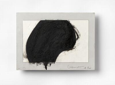 Arnulf Rainer, 'Cranum', 1973-1976