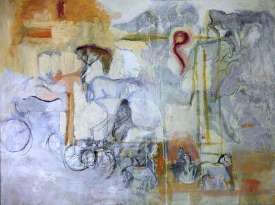 Ann Lyne, 'The Horse Fair', 2011-2014