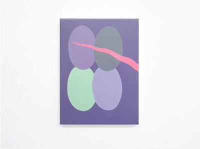 Mattia Pajè, 'Really ticklish', 2018