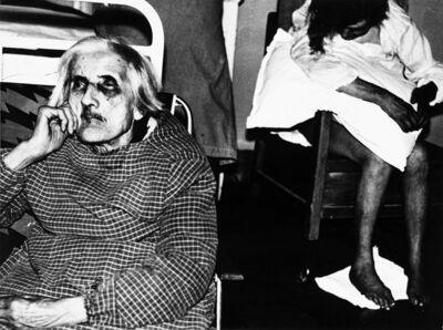 Mario Giacomelli, 'Verrà la morte e avrà i tuoi occhi', 1964/1974