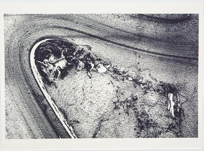 Woody Vasulka, 'Glass - Lucifer's Commission IV', 1977-2003