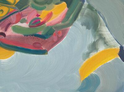 Charlotte Edsell, 'Dwell Beyond the Foam', 2019