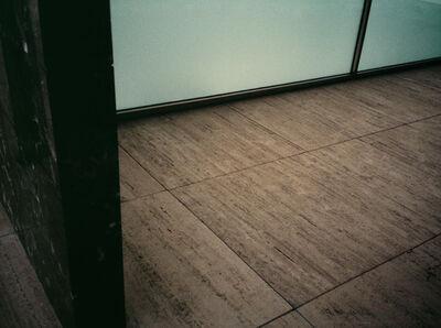 Shelagh Keeley, 'Barcelona Pavilion VII', 1986/2012
