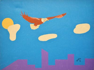 Barry Senft, 'Eagle', 2011