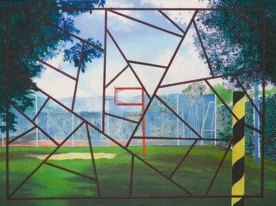 Rita Suveges, 'Cage', 2014