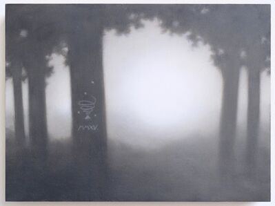 David Kowalski, 'Eiland I, VI', 2018