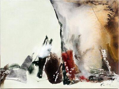 Chuang Che 莊喆, 'LANDSCAPE 77-8', 1977