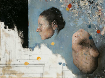 Matthew Saba, 'Domestica', 2018