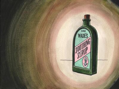 Brian Dewan, 'Soothing Syrup', 2011