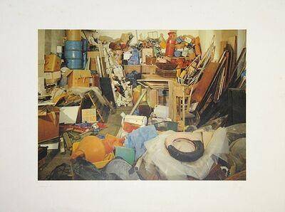 Tony Cragg, 'Landscape', Unknown