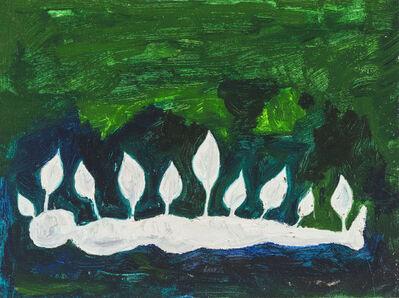Anki King, 'Growth', 2015