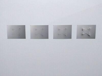 Manuela Ribadeneira, 'Sin tituto', 2018