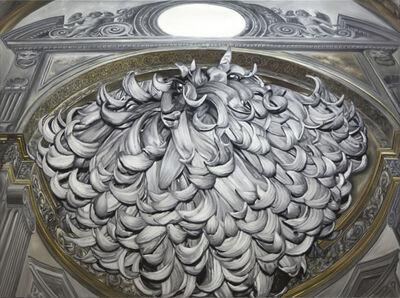 "Artem Volokitin, '""MANIFEST - ІІ""', 2016"