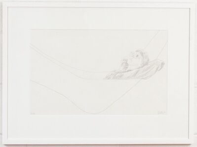 Charles Pachter, 'Hammock', 1983