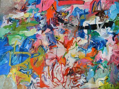 Amaranth Ehrenhalt, 'Jump In and Move Around ', 1961