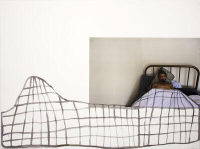 Dani Leventhal ReStack, 'Under My Knees', 2015