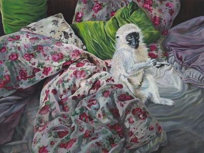 Deborah Poynton, 'Monkey', 2018