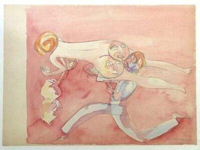 Mino Maccari, 'Sessual', 1950s