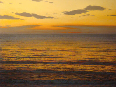 Santana, 'Ocean XIV', 2016