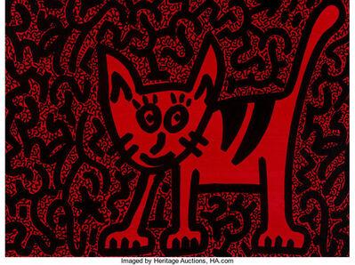 LA II (Angel Oritz), 'Cat'