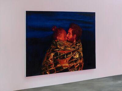 Jen Mann, 'The Kiss', 2019