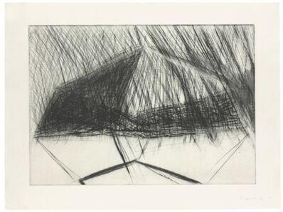 Bruce Nauman, 'Untitled ', 1972