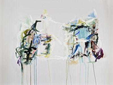 Diana Greenberg, 'Ripple II', 2018