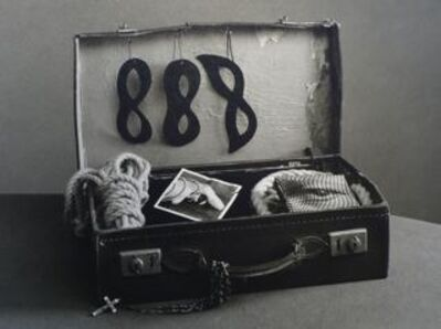 Stephane Graff, 'Suitcase', 2013