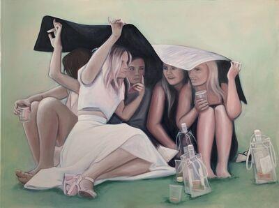 Lydia Blakeley, 'Echo Falls', 2019