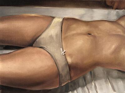 John Krausman Lark, 'Panties', 2017