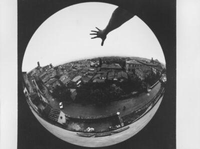 Luca Maria Patella, 'Montefolle', 1970
