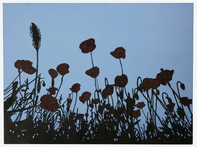 Xavi Muñoz, 'Dream Flowers', 2011