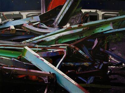 György Jovián, 'Demolition IV', 2010
