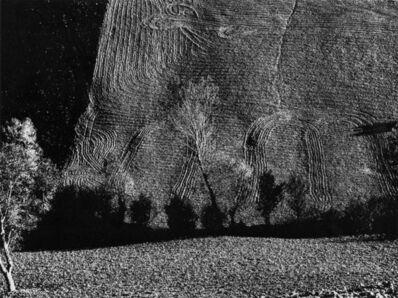 Mario Giacomelli, 'Paesaggio', 1974