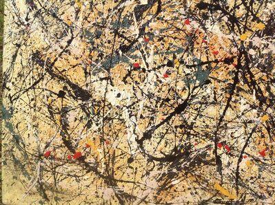 Jackson Pollock, 'Untitled', 1949