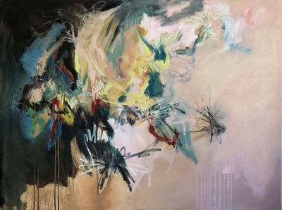 Sophie Anne Wyth, 'Towards better days', 2020