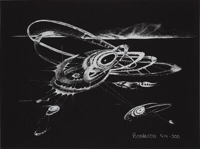 Lee Bontecou, 'Untitled', 1973
