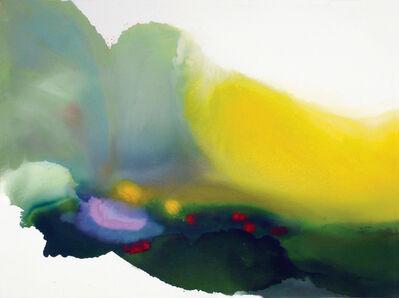 Bassmi Ibrahim, 'Secret Garden'