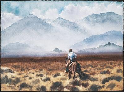 William Matthews, 'Nevada Spirit', 2019