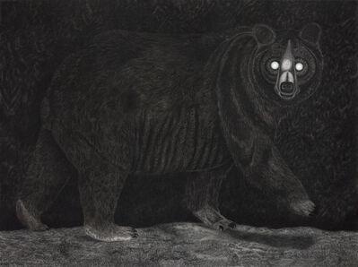 Jeff Olsson, 'Bear', 2015