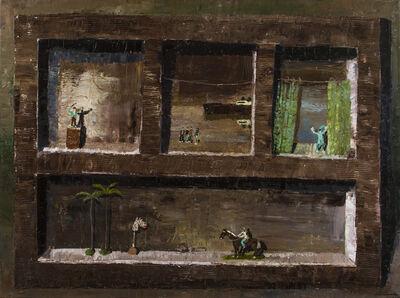 Ignacio Iturria, 'Los Duendes', 2013