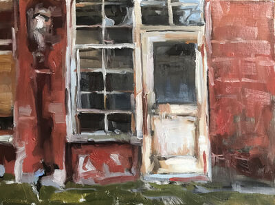 David Boyd, 'Passage', 2019