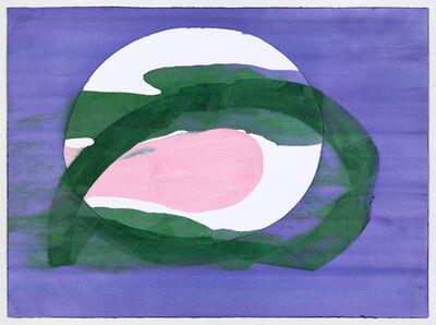 Janaina Tschäpe, 'Playing Flat 5', 2015