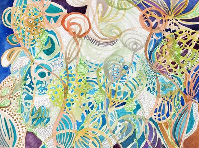 Valéria Menezes Scornaienchi, 'Geometria da Natureza IV  |  Geometry of Nature IV', 2017