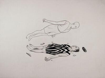 Robert Pruitt, 'Girl, Bye', 2020