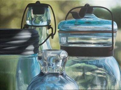 Steve Smulka, 'Midsummer Day'