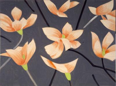 Alex Katz, 'Magnolia', 2002