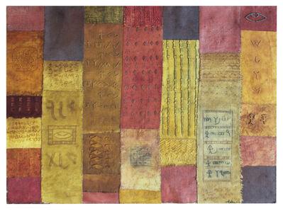 Talia Goldsmith, 'Ancient Dust 1', 2020